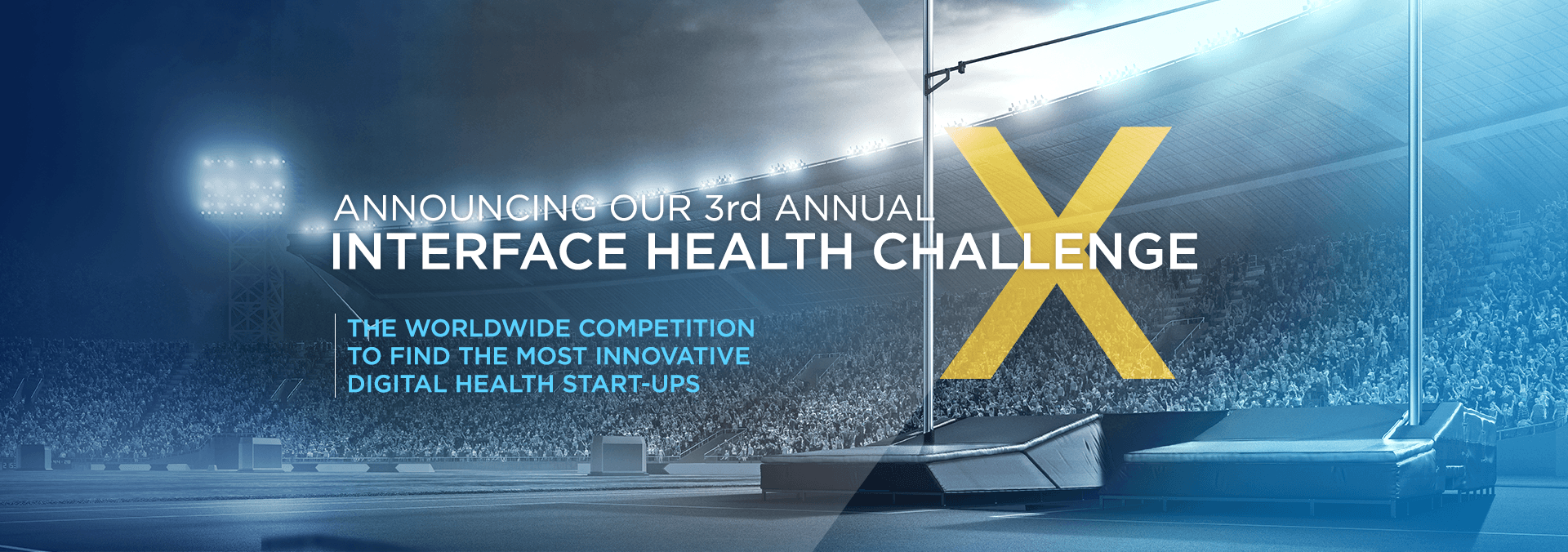 Interface Health Challenge X 2017